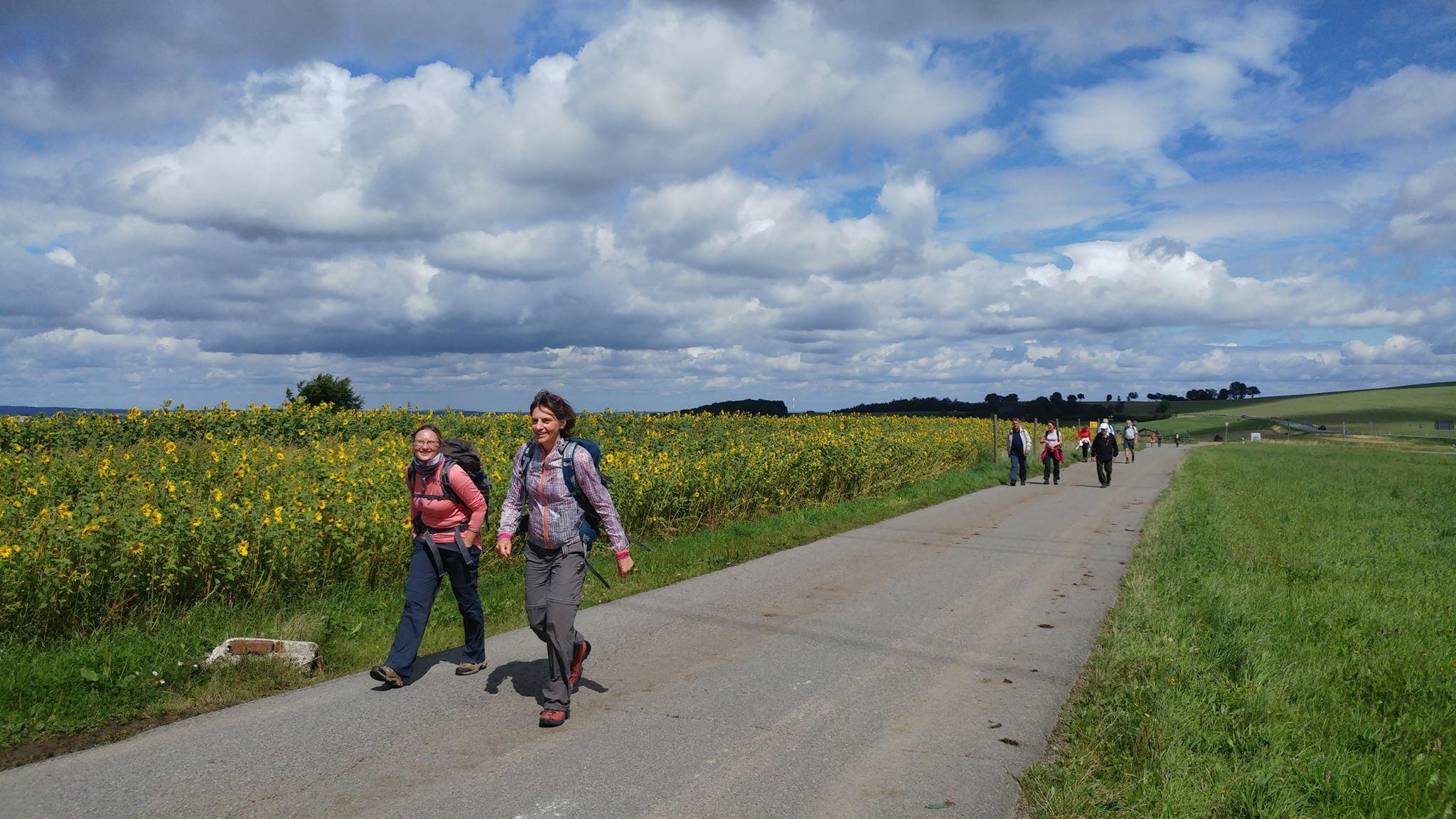 Fichtelbergmarsch Genusswanderung